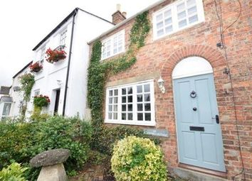 Thumbnail 2 bed terraced house for sale in Horsefair Street, Charlton Kings, Cheltenham, Gloucestershire