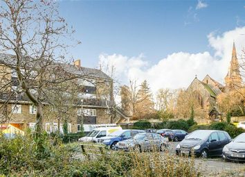 Thumbnail 2 bedroom flat for sale in St Georges Way, Wolverton, Milton Keynes, Bucks