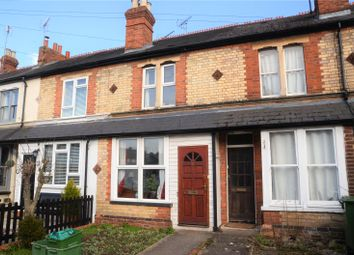 Thumbnail 2 bed terraced house for sale in Thames Avenue, Pangbourne, Reading, Berkshire