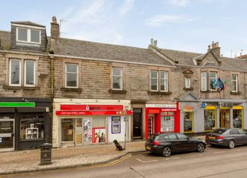 Thumbnail 3 bed flat for sale in 9 West Main Street, Broxburn