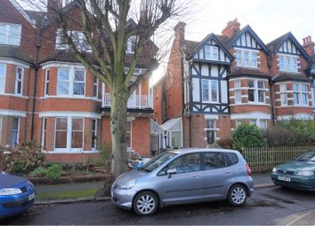 Thumbnail 2 bed flat to rent in Grimston Gardens, Folkestone