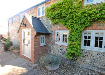 Thumbnail 3 bed cottage for sale in Crowell, Chinnor
