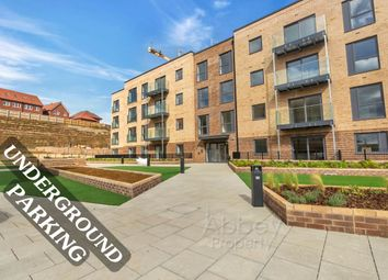 Thumbnail 1 bed flat for sale in Stirling Drive, Luton