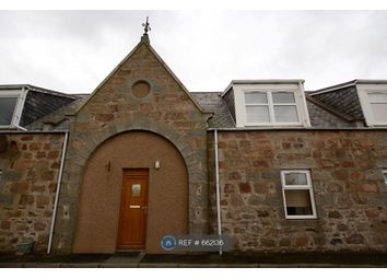 Thumbnail 2 bedroom terraced house to rent in Forvie Court, Aberdeenshire