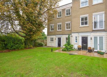 Thumbnail 4 bed end terrace house for sale in Hillsleigh Mews, East Hill, Colchester, Essex