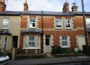 2 bed terraced house to rent in Henry Street, Reading RG1