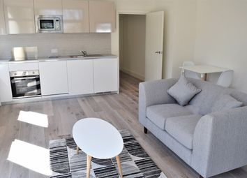 Thumbnail 1 bed flat to rent in Q3 Residences, 4 Mondial Way, Harlington, Hayes
