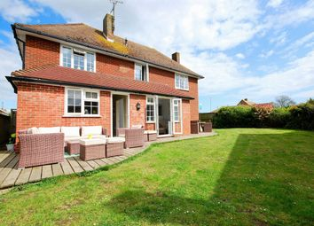 4 bed detached house for sale in Hunters Forstal Road, Herne Bay CT6