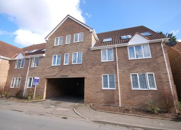 Thumbnail 1 bed flat to rent in Croxton Road, Thetford, Norfolk