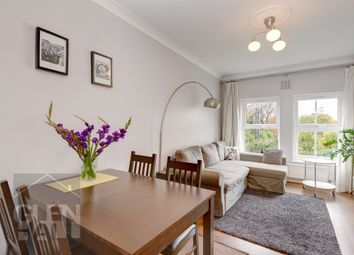 Thumbnail 2 bed flat for sale in Eleanor Road, Bounds Green, London