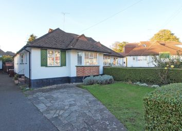 Thumbnail 3 bed bungalow for sale in Portway, Ewell Village