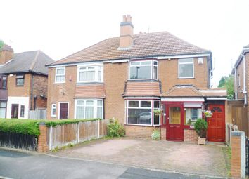 Thumbnail 5 bed semi-detached house for sale in Calthorpe Road, Handsworth, Birmingham