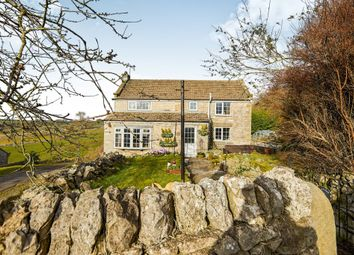 Thumbnail 3 bedroom cottage for sale in Dale Road, Over Haddon, Bakewell