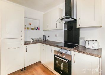 Thumbnail 1 bed flat to rent in Spencer Avenue, Hayes, Middlesex