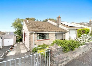 Thumbnail 5 bed semi-detached bungalow for sale in Parkesway, Saltash, Cornwall