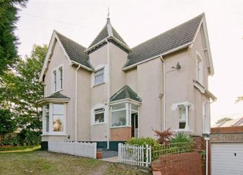 Thumbnail 1 bed flat to rent in Birmingham Road, Lichfield