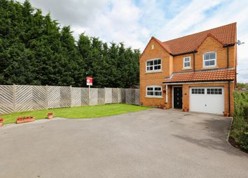 Thumbnail 4 bed detached house for sale in Whitworth Lane, Wath-Upon-Dearne, Rotherham