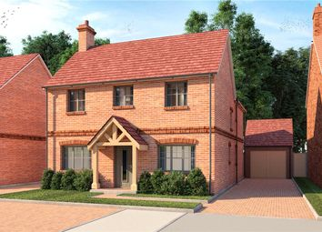 Alcester Road, Burcot, Bromsgrove B60. 4 bed detached house for sale