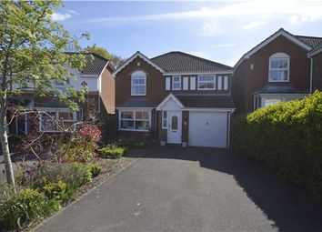 Thumbnail 4 bed detached house for sale in Blackberry Drive, Frampton Cotterell, Bristol