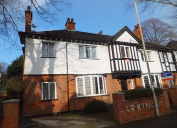 Thumbnail 4 bed semi-detached house for sale in Rufford Avenue, Mansfield