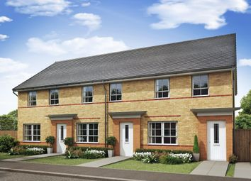 "Thumbnail 3 bedroom terraced house for sale in ""Maidstone"" at Village Street, Runcorn"