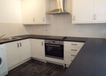 Thumbnail 2 bedroom flat to rent in Birkdale Court, Buckland Road, Maidstone