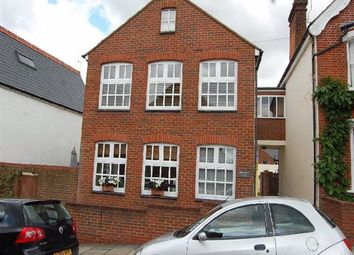Thumbnail 1 bed flat to rent in Monument Place, 2 Ashwell Street, St Albans