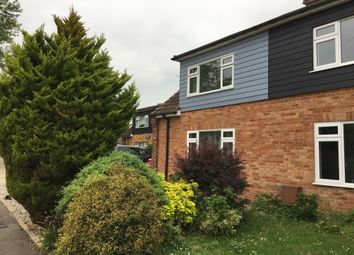 Thumbnail 3 bed semi-detached house for sale in 20 Coombe Rise, Chelmsford