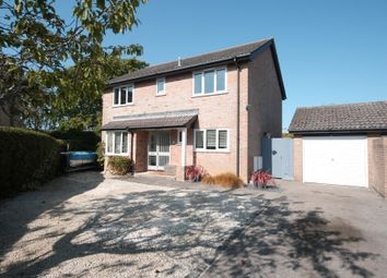 4 bed detached house for sale in Beech Close, Everton SO41