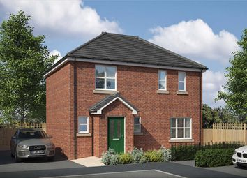 Thumbnail 3 bed detached house for sale in Blackhorse Street, Blackrod, Bolton