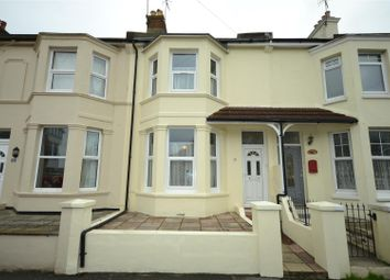 Thumbnail 3 bed property for sale in Saxon Mews, Reginald Road, Bexhill-On-Sea