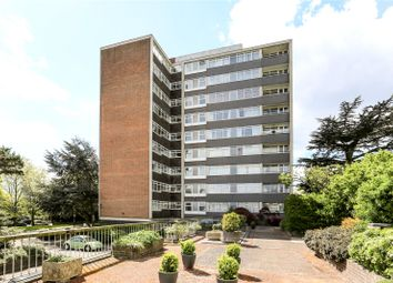 Thumbnail 2 bed flat for sale in The Cedars, Heronsforde, Ealing