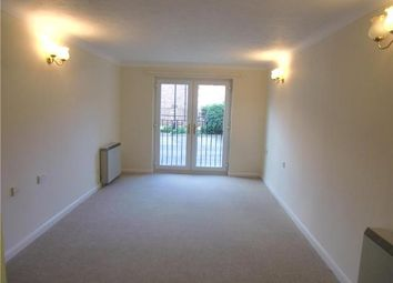 Thumbnail 1 bed flat to rent in All Saints Court, Church Side, Market Weighton, East Yorkshire