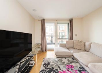 Thumbnail 2 bed flat for sale in Doulton House, Chelsea Creek, 11 Doulton House, Fulham, London