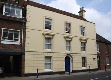 Thumbnail 1 bed flat to rent in Oaten Hill, Canterbury