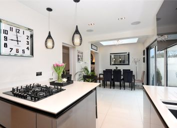 Thumbnail 4 bed end terrace house for sale in Bempton Drive, Ruislip Manor, Middlesex