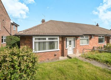 Thumbnail 3 bed bungalow for sale in Beechwood Avenue, Ryton