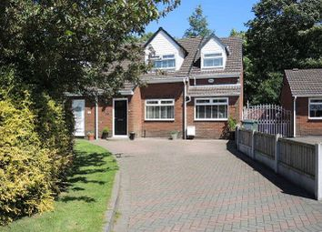 Thumbnail 3 bed semi-detached house for sale in Delamere Close, West Derby, Liverpool