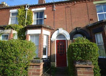 Thumbnail 2 bedroom property to rent in Northcote Road, Norwich