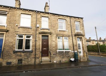 Thumbnail 2 bed terraced house for sale in Stanley Street, Brighouse