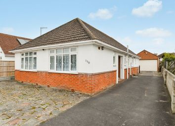 Thumbnail 3 bed detached bungalow for sale in Preston Road, Preston, Weymouth