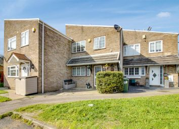 Thumbnail 3 bedroom terraced house for sale in Fern Close, Broxbourne