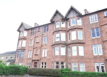 Thumbnail 1 bed flat to rent in Linden Place, Glasgow