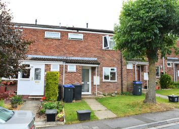 Thumbnail 3 bed terraced house to rent in Queens Way, Marlborough