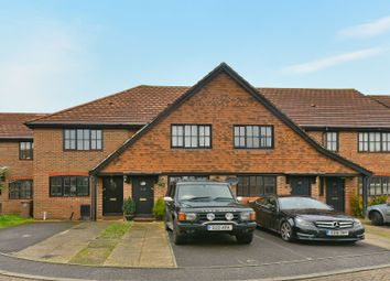 Thumbnail 2 bed terraced house to rent in Rosemary Close, Croydon
