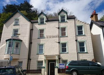 Thumbnail 1 bed flat to rent in Denbigh, Bodnant, 10 Llwynon Gardens, Llandudno