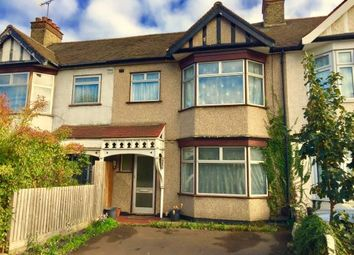 Thumbnail 3 bed terraced house for sale in Horns Road, Ilford