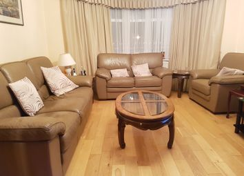 Thumbnail 3 bed semi-detached house to rent in Faversham Avenue, Enfield