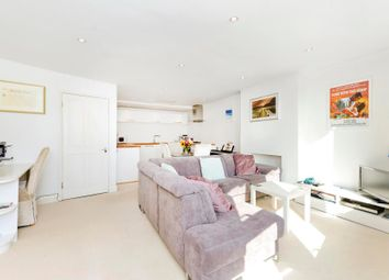 Thumbnail 1 bed flat for sale in St. Marys Road, London