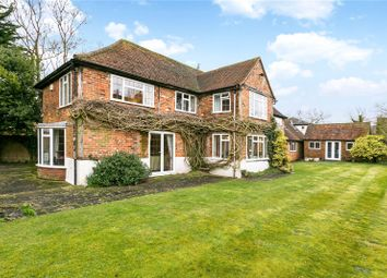 Thumbnail 5 bed detached house for sale in Church Road, Penn, Buckinghamshire